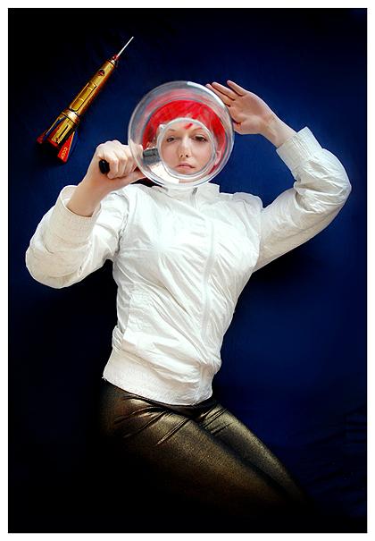 Cecilie Lolk Hjort, sputnik 2, andrás jókúti
