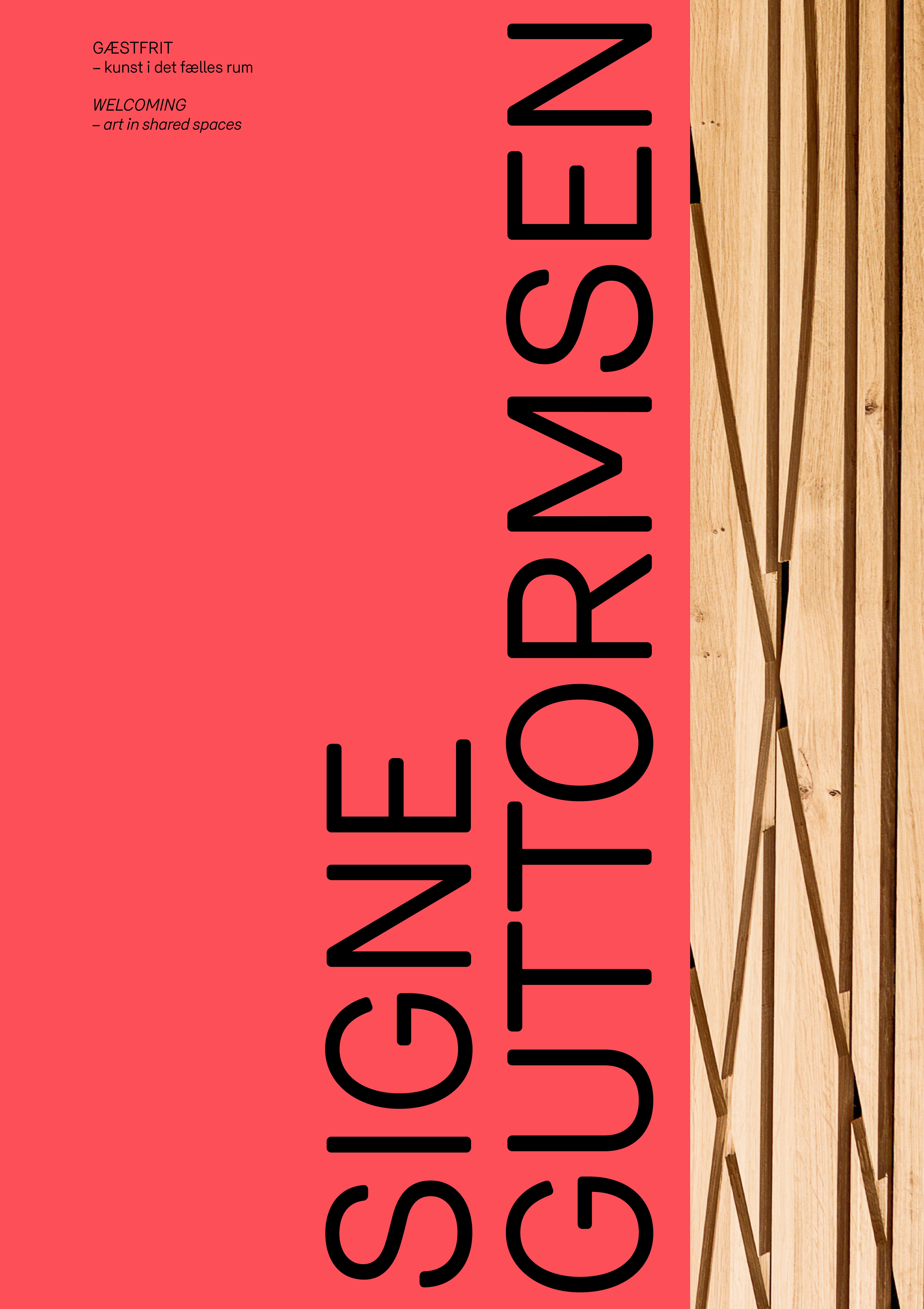 Signe Guttormsen, Gæstfrit, monografi