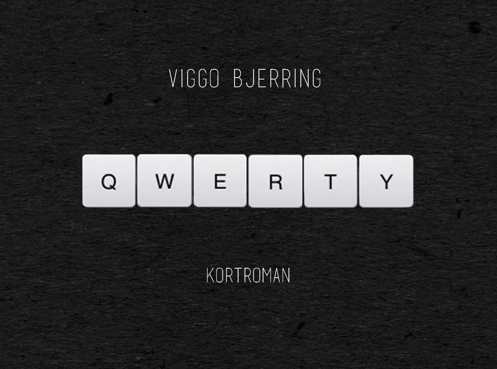 Viggo Bjerring, qwerty