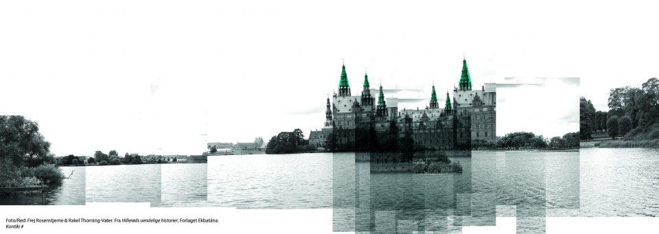 Hillerøds uendelige historier, Frej Rosenstjerne, Anders Greis, Frederiksborg Slot