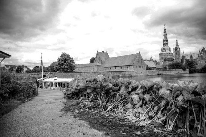 Den lille færge, frederiksborg slot, Hillerøds uendelige historier, frej rosenstjerne, anders greis