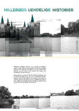 Hillerøds uendelige historier, Frederiksborgs Slot, Anders Greis, Frej Rosenstjerne