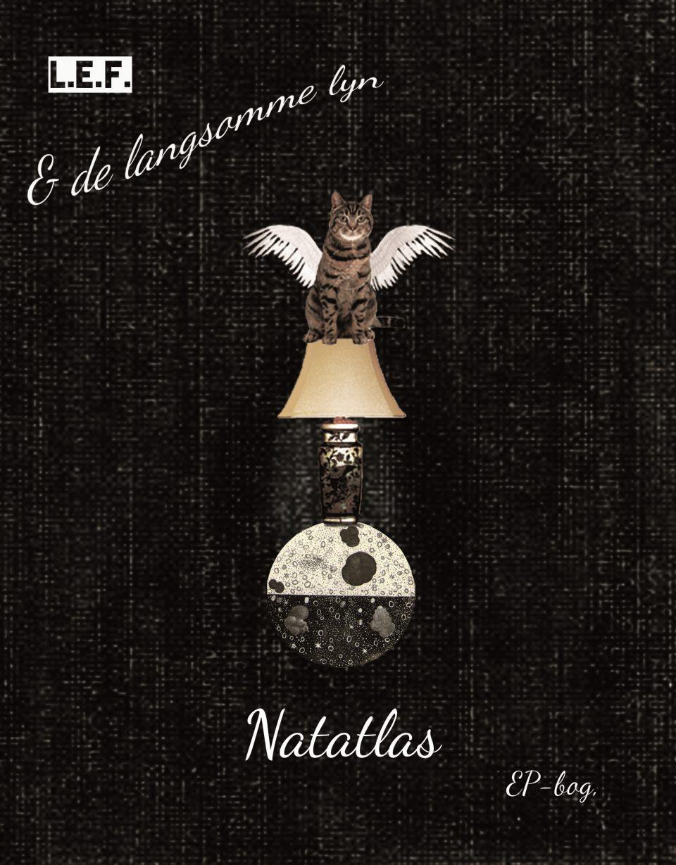 Natatlas, Lars Emil Foder, L.E.F. & De Langsomme Lyn