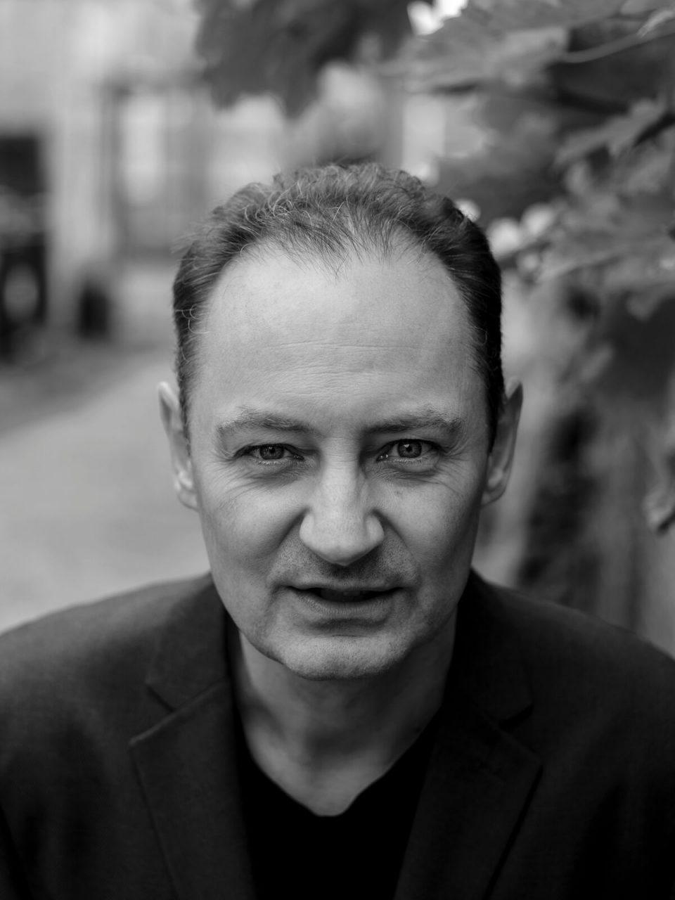 Carsten René Nielsen, enogfyrre ting, 41 ting, prosadigte