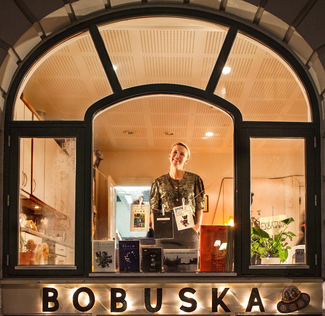 Glædelig jul, Christel Sunesen, Bobuska, Frej Rosenstjerne